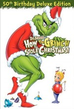 How The Grinch Stole Christmas! (|)