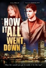 How ıt All Went Down (2003) afişi