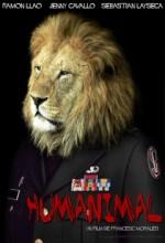 Humanimal (2009) afişi
