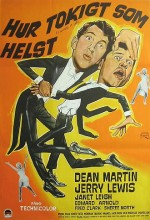 Hur Tokigt Som Helst (1949) afişi