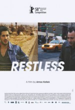 Restless (2011) afişi