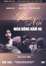 Ha Noi: Mua dong nam 1946 (1997) afişi
