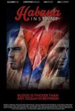 Habana Instant (2016) afişi