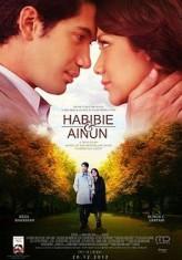 Habibie ve Ainun (2012) afişi