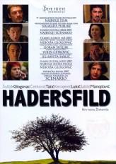 Hadersfild (2007) afişi