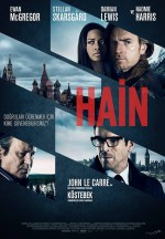 Hain (2016) afişi