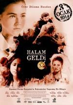 Halam Geldi Filmi