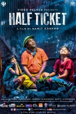 Half Ticket (2016) afişi