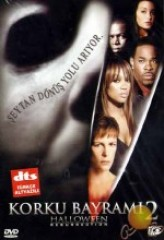 Korku Bayramı 2 (2002) afişi
