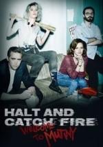 Halt and Catch Fire Season 2 (2015) afişi