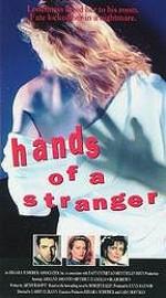 Hands of a Stranger (1987) afişi
