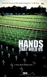 Hands That Hold Us (2014) afişi