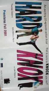Hard Knox (2001) afişi