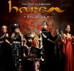 Harem (2012) afişi