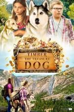 Harika Köpek Timber (2015) afişi