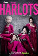 Harlots Sezon 1