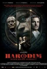 Harodim (2012) afişi
