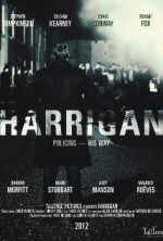 Harrigan (2013) afişi