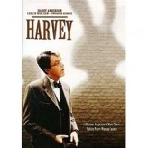 Harvey(tv) (1998) afişi