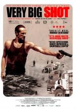 Havalı Bomba (2016) afişi