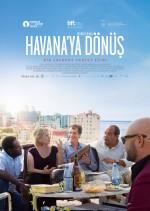 Havana'ya Dönüş (2014) afişi