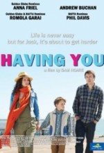 Having You (2013) afişi