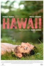 Hawaii (2013) afişi