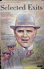 Hayatın Çıkışları (1993) afişi