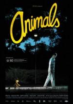 Hayvanlar (2011) afişi