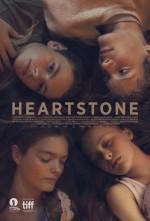 Heartstone (2016) afişi