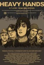 Heavy Hands (2012) afişi