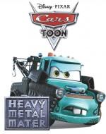 Heavy Metal Mater (2010) afişi