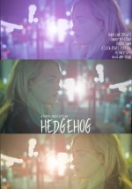 Hedgehog (2016) afişi