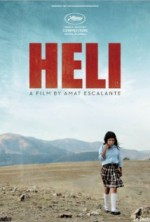 Heli (2013) afişi