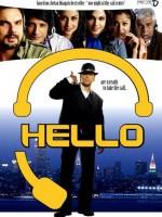 Hello (2008) afişi