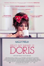 Hello, My Name Is Doris (2015) afişi