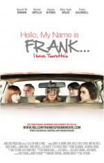 Hello, My Name Is Frank (2014) afişi