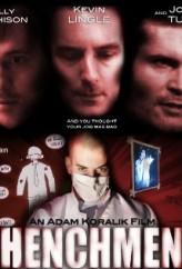 Henchmen (2009) afişi