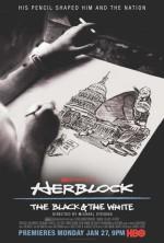 Herblock: The Black & the White (2013) afişi
