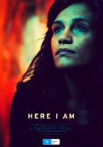 Here I Am (2011) afişi