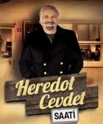 Heredot Cevdet Saati (2015) afişi