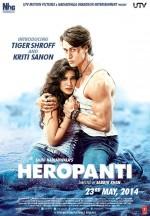 Heropanti (2014) afişi