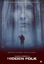 Hidden Folk (2017) afişi