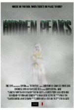 Hidden Peaks (2014) afişi