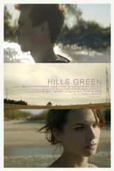 Hills Green (2012) afişi