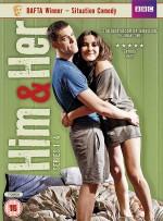 Him & Her Sezon 4 (2013) afişi