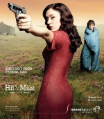 Hit & Miss (2012) afişi