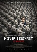 Hitler'e Suikast (2015) afişi