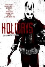 Holidays (2016) afişi