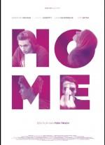 Home (2016) afişi